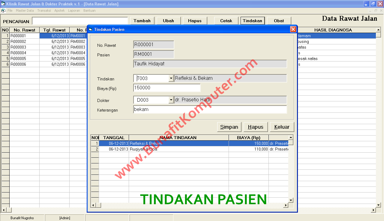 Pusat Source Code Program Visual Basic Delphi Dan Php Mysql