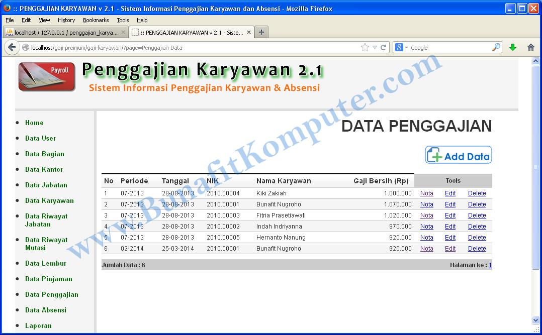 php fill pdf form mysql data