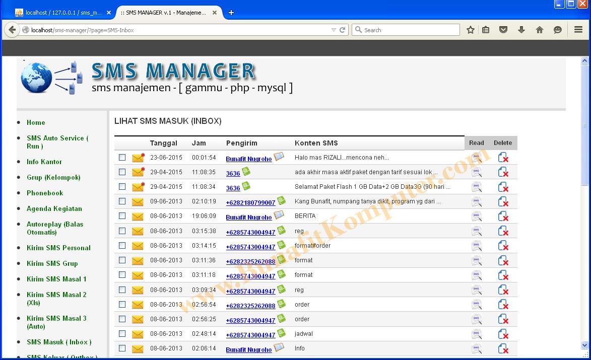 Software halaman website download free apps prodrutor for Software di architettura gratuito online