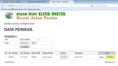 halaman-program-menampilkan-data-pemeriksaan-pasien