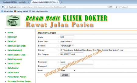 program-tambah-user-login-baru-pada-aplikasi-rekam-medis-klinik-dokter